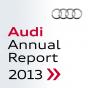Audi Geschäftsbericht 2013 [Podcast] Podcast Download