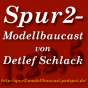 37 Ferienhaus Cramer in Walkenried im Spur2 - Modellbaucast Podcast Download