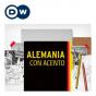 Alemania con acento: Invitada: María Luisa Herrera Rapela, Artísta plástica costarricense im Alemania con acento: Nuevo país, nueva vida Podcast Download