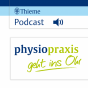 physiopraxis - geht ins Ohr Podcast Download