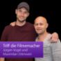 Jürgen Vogel und Maximilian Erlenwein: Triff die Filmemacher