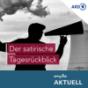 MDR AKTUELL Schall und Rauch Podcast Download