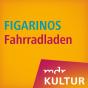 MDR KULTUR FIGARINO Spannende Lesungen in Figarinos Fahrradladen Podcast Download