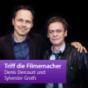 Denis Dercourt und Sylvester Groth: Triff die Filmemacher Podcast Download