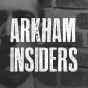 ARKHAM INSIDERS Podcast Download