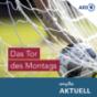 Das Tor des Montags - Die Fußballkolume von MDR AKTUELL Podcast Download