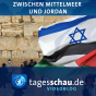 Podcast Download - Folge Videoblog aus Tel Aviv: Gaucks emotionale Rede in Israel online hören