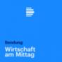Podcast Download - Folge Wirtschaft am Mittag - komplette Sendung - 20.03.2017 online hören