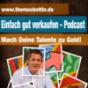 Podcast Download - Folge Besser überzeugen mit einer Salesstory online hören