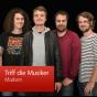 Madsen: Triff die Musiker im Madsen: Triff die Musiker Podcast Download