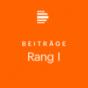Rang I - Deutschlandradio Kultur Podcast Download