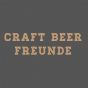 Craft Beer Freunde Podcast Download
