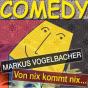 Markus Vogelbacher - Comedy Podcast Download