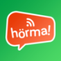 Podcast Download - Folge Hörma 007 – Knight Rider online hören