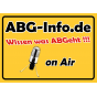 Podcast Download - Folge ABG-Info - on Air Podcast Show - Woche vom 15.05.- 21.05.2017 online hören