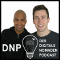 Der Digitale Nomaden Podcast - Lerne wie du Reisen und Arbeiten verbinden kannst Podcast Download