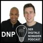 Der Digitale Nomaden Podcast - Lerne wie ortsunabhängiges Arbeiten funktioniert. Frei und selbstbestimmt. Podcast Download