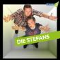 Die Stefans - BAYERN 3 Podcast herunterladen