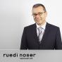 Podcast von Ruedi Noser Podcast Download