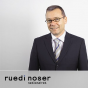 Podcast von Ruedi Noser Podcast Download