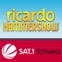 ricardo Hammershow - Trailer Podcast Download