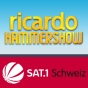 ricardo Hammershow - Trailer Podcast Download