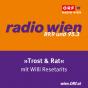 Radio Wien Trost & Rat Podcast Download