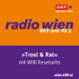 Podcast Download - Folge Radio Wien Trost & Rat (30.11.2011) online hören