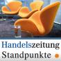 Handelszeitung Boersenstandpunkte Standpunkte Podcast Download
