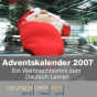DeutschLernNet - Adventskalender 2007 Weihnachtskrimi Podcast Download