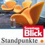 SonntagsBlick Standpunkte Audio Podcast herunterladen