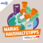 Marias Haushaltstipps | radioeins Podcast Download