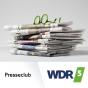 WDR 5 Presseclub Podcast herunterladen