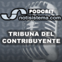 Tribuna del Contribuyente - Notisistema Podcast Download