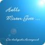 Hallo Mr. Gott – der theologische Hintergrund Podcast herunterladen