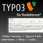 TYPO3 für Redakteure Podcast Download