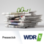 WDR 5 - Presseclub Podcast Download