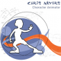 Chris Myers Character Animator Podcast Download
