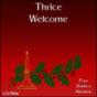 Thrice Welcome von Harrison S. Morris (Librivox) Podcast Download