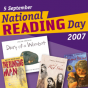 National Reading Day Podcast herunterladen