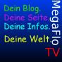 MegaFloTV's BlogTV Podcast herunterladen