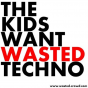 Wasted Crowd Control Techno Podcast Podcast herunterladen