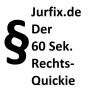 Jurfix.de: Der Rechtsquickie Podcast herunterladen