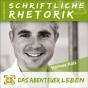 Das Abenteuer schriftliche Rhetorik Podcast Download