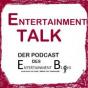 CINE ENTERTAINMENT TALK Podcast herunterladen