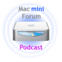 Mac mini Podcast Download