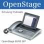 OpenStage Manager - Synchronisierung mit Outlook im OpenStage 60/80 SIP Schulung Podcasts Podcast Download