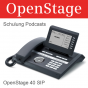 OpenStage 40 SIP Schulung Podcasts Podcast Download