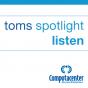 toms spotlight listen Podcast herunterladen