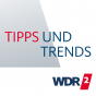 WDR 2 - Quintessenz: Tipps und Trends Podcast Download